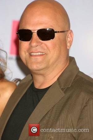 Chiklis Scared Of Fans