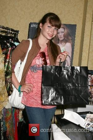 Daveigh Chase Melanie Segal's 2007 MTV Movie Awards Platinum Luxury Lounge held at Le Meridian Hotel - Day 2 Beverly...