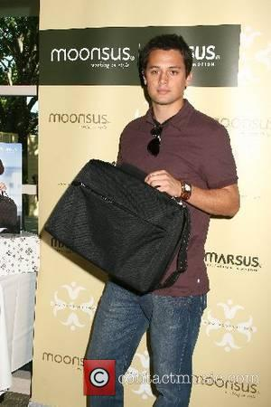 Stephen Colletti Melanie Segal's 2007 MTV Movie Awards Platinum Luxury Lounge held at Le Meridian Hotel - Day 2 Beverly...
