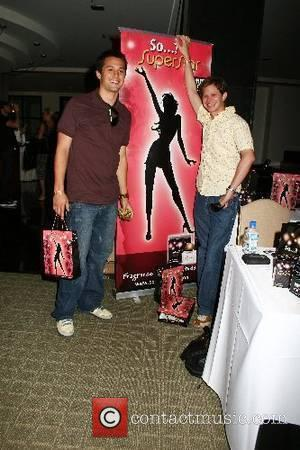Stephen Colletti and Lee Norris Melanie Segal's 2007 MTV Movie Awards Platinum Luxury Lounge held at Le Meridian Hotel -...