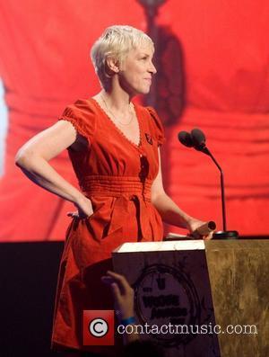 Lennox Thanks Charitable Madonna