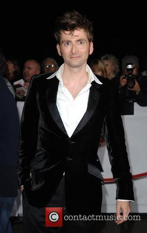 Tennant 'Exiting Doctor Role'