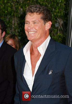 Hasselhoff Verbally Attacks Wife Again