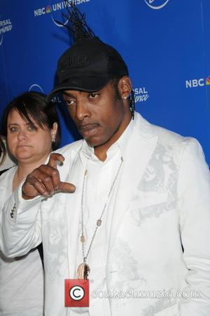 Coolio Urges Youth To Take Hiv Tests