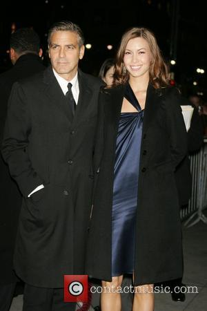 Clooney's Dad Told Him To Face Up To Anti-war Criticism