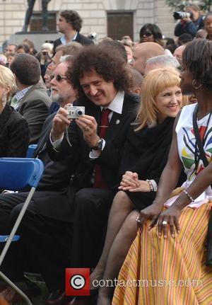 Queen Stars To Perform At Mandela Concert
