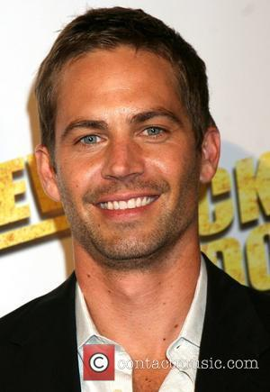 Paul Walker Turned Down Superman Role