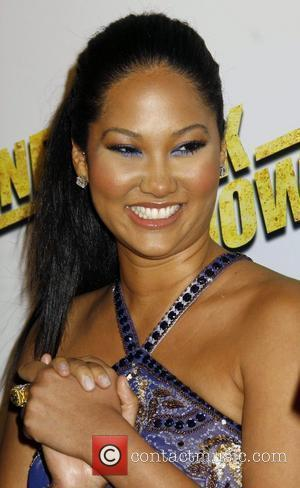 Kimora Lee Simmons 'Never Back Down' premiere at the ArcLight Theaters - Arrivals Los Angeles, California - 04.03.08