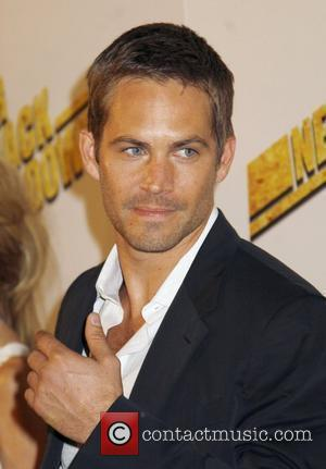 Paul Walker 'Never Back Down' premiere at the ArcLight Theaters - Arrivals Los Angeles, California - 04.03.08