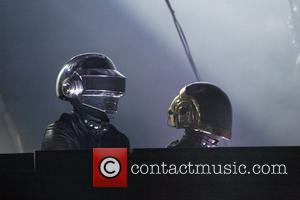 Daft Punk Spend Second Week As Billboard Album Chart Toppers