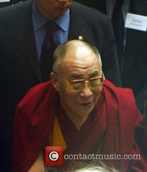 Dalai Lama Thrilled With Bloom's Everest Movie