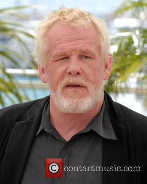 Nick Nolte Makes Up Testicular Surgery Story