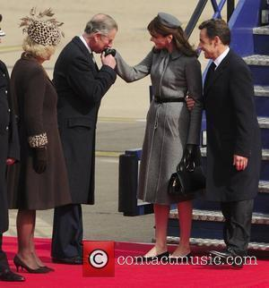 Prince Charles: 'Ban The Big Mac'
