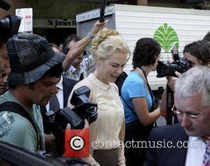 Kidman Heaps Praise On Teenage Daughter