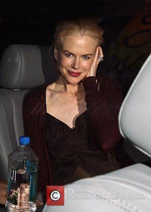 Kidman: 'I'm Not Pregnant'