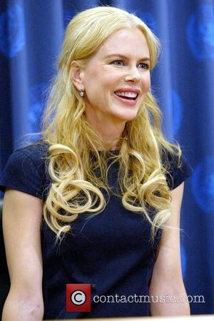 Kidman Reveals Cruise Marriage Miscarriage