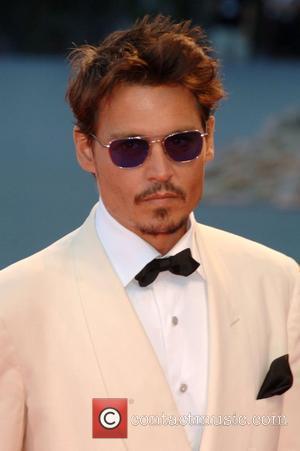 Depp Wants Original Role Reprisal