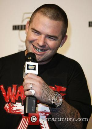 Paul Wall Keeps Fellow Rappers' Smiles Dazzling