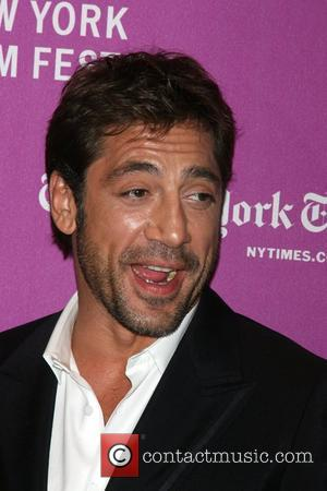 Bardem Deems Fame A Curse To Acting