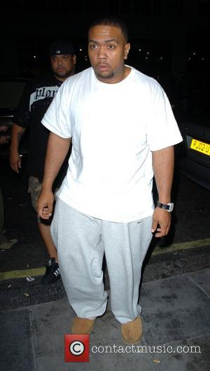 Timbaland Branded 'Beat Thief'
