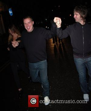 Gallagher: 'Oasis Signing Wrecked My Love Life'