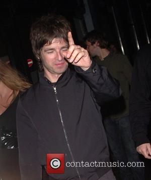 Noel Gallagher: I'm Not Having Hip-hop At Glastonbury