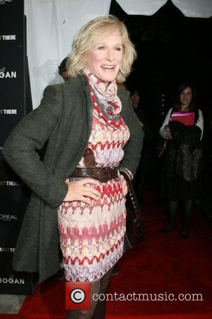 Glenn Close Premiere of 'I'm Not There' at the Clearview Chelsea West Cinema New York City, USA - 13.11.07
