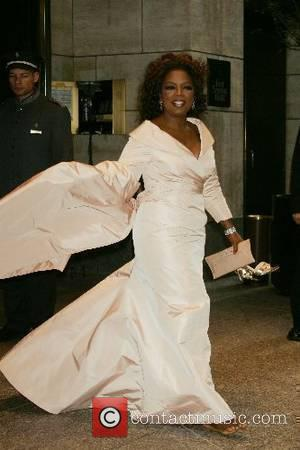 Winfrey Has 'No Regrets' About Opening School