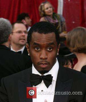 Sean Combs aka 'Diddy' The 80th Annual Academy Awards (Oscars) - Arrivals Los Angeles, California - 24.02.08
