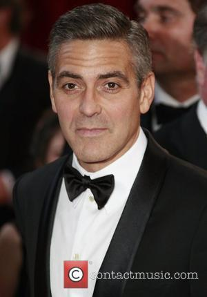 Clooney To Return To Er?