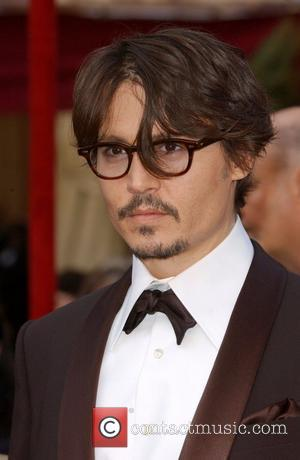 Depp Vows Never To Raise Child In U.s.