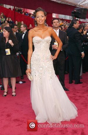 Keisha Whitaker The 80th Annual Academy Awards (Oscars) - Arrivals Los Angeles, California - 24.02.08