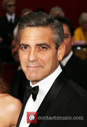 Clooney's Malaria Fears