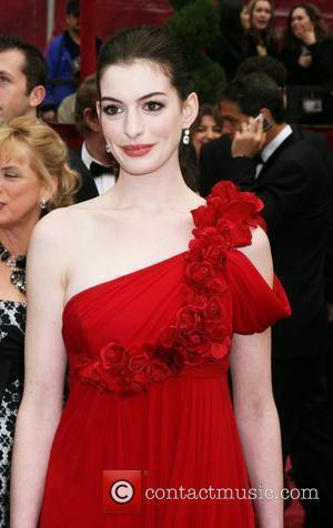 Nervous Hathaway Escapes Devil Pressure