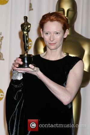 Tilda Swinton The 80th Annual Academy Awards (Oscars) - Press Room Los Angeles, California - 24.02.08