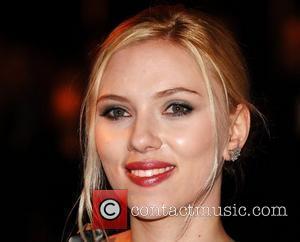 Johansson: 'I Look Like A Boy'