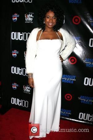 Jennifer Hudson Out magazine honors 100 most influential people in gay culture at Out 100 awards held at Cipriani's...