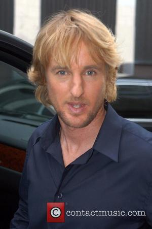 OWEN WILSON HOSPITALISED  Actor OWEN WILSON was rushed to hospital in Los Angeles on Sunday (26Aug07), according to reports....