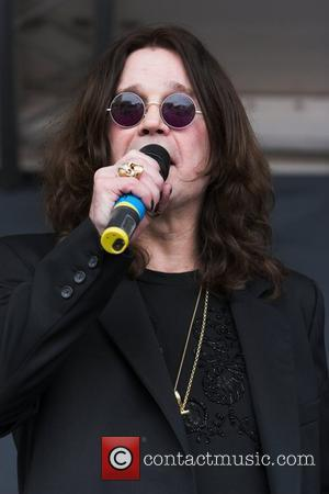 Over-enthusiastic Ozzy Fan Tasered At South Dakota Gig