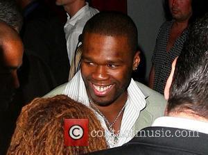 50 Cent, Palms Hotel, Las Vegas