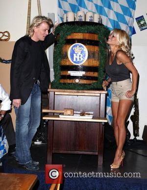 Pamela Anderson Seeks Marriage Annulment, Citing 'Fraud'