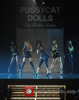 Pussycat Dolls Eye Winehouse Collaboration
