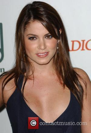 Nikki Reed  The 4th Annual Black Eyed Peas Peapod Foundation Benefit Concert held at the Avalon Hollywood - Arrivals...