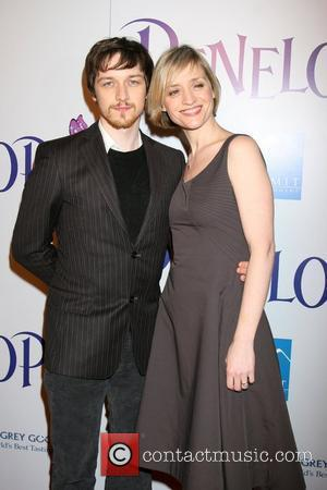 Mcavoy Dreaded Sex Scene With Knightley