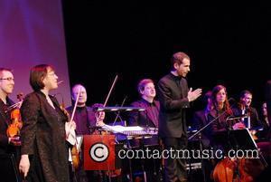 Tennant Slams Campaign Concerts