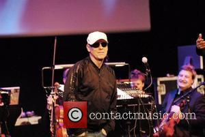 Tennant Slams Benefit Concerts
