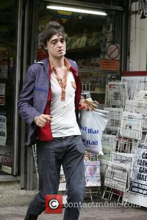 Pete Doherty Boasts About His Former Career As A Rent Boy And Drug Dealer To Fuel His Addictions