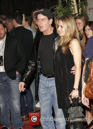 Charlie Sheen Marries For Third Time