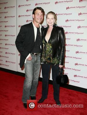Patrick Swayze, Planet Hollywood, Lisa Niemi