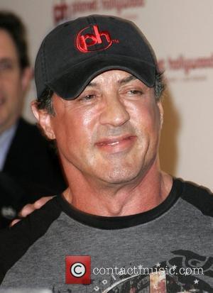 Stallone Plans Another Rambo Sequel